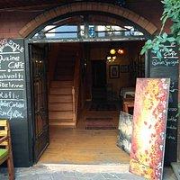 Quzine Cafe