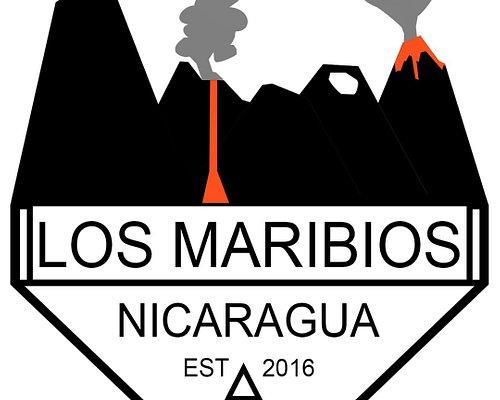 Los Maribios Hiking and Backpacking Tours - Main Logo