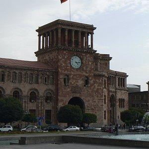 piazza delle Repubblica