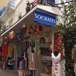 Socratesbodrum