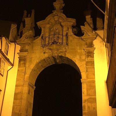Free Tour Braga