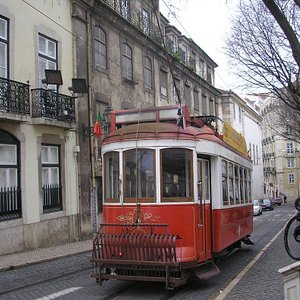 Carris Transportes de Lisboa