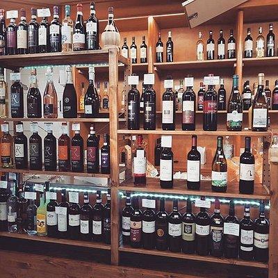 I nostri vini..