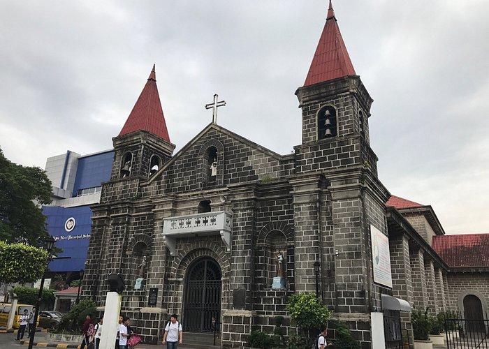 Gereja San Felipe Neri