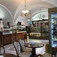 Caffe' Europa