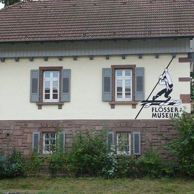 Museum im alten Bahnwärterhäuschen