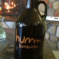 Fill a growler if you go.