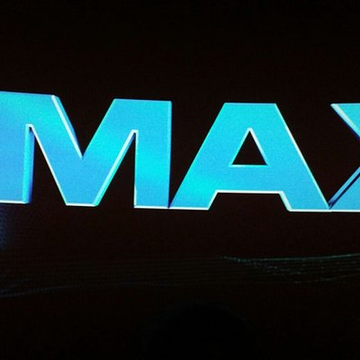 IMAX Porto Alegre