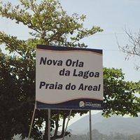 Praia de Areal