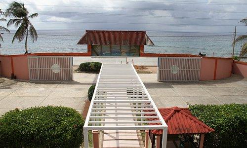 Pueblito Isleño San Andres Isla