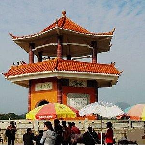 Guanli Pavilion