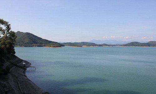 Gaozhou Reservoir