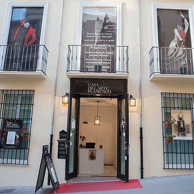 Casa del Arte Flamenco-Granada