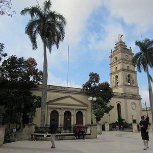 Catedral de Senora de la Candelaria