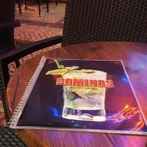 Dominos Bar
