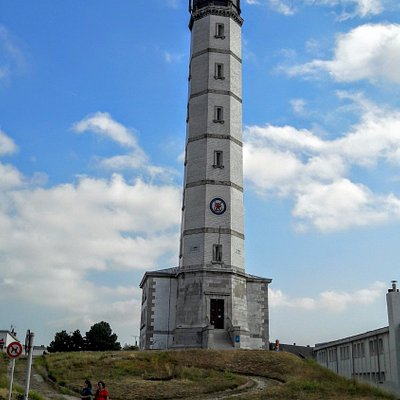 Calais Lighthouse