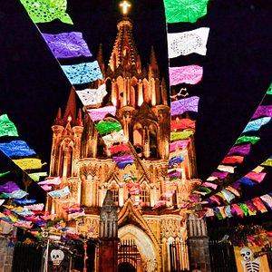San Miguel's Parroquia