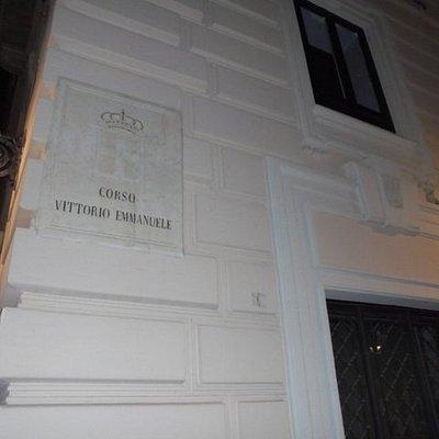 Corso V. Emanuele