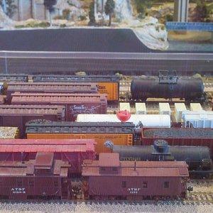 Scottsdale Model Railroad Historical Society, Scottsdale, AZ