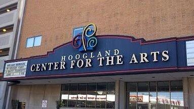 Hoogland Center for the Arts