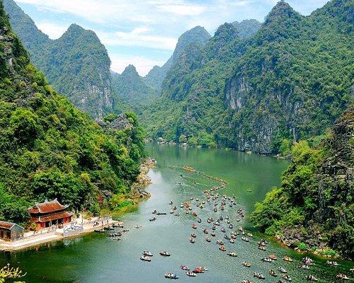 Trang An Tours