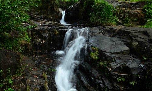 Falls on the same stream!!