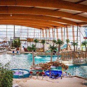 Baseny Rekreacyjne / Recreational Pools