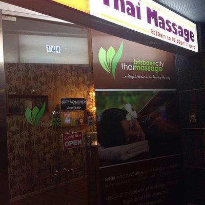Brisbane City Thai Massage