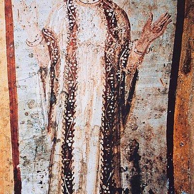 Catacombe dei Giordani