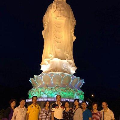in Da Nang