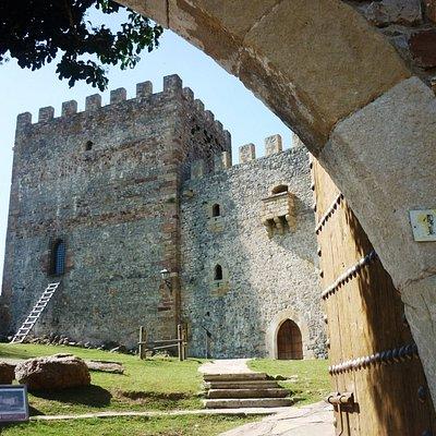 Bienvenidos al Castillo de Argüeso