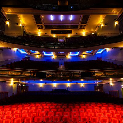Auditorium @ Piccadilly Theatre