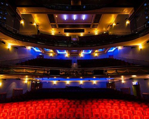 Auditorium @ Piccadilly Theatre