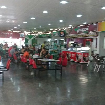 Shopping Luiza Motta.