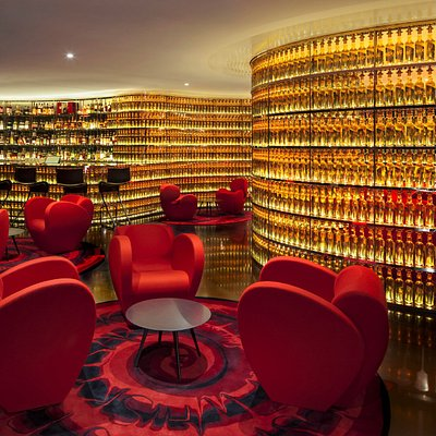 The Next Whisky Bar at The Watergate Hotel