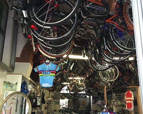 Bici in vendita