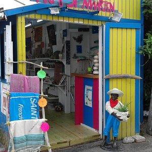 Art of St Maarten