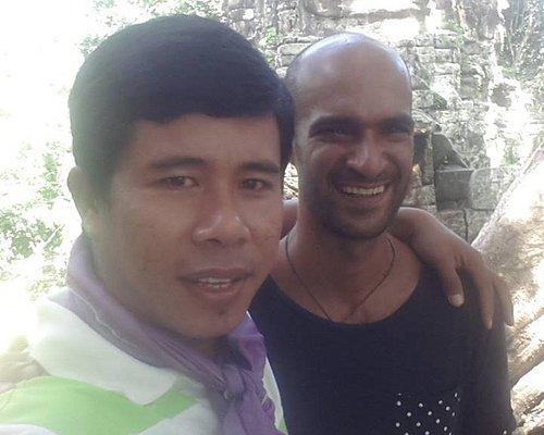Siem Reap Private Driver