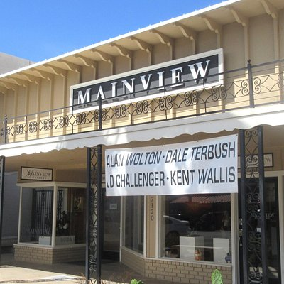 Mainview Gallery, Scottsdale, Arizona