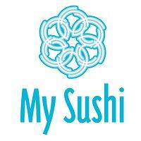 Logo My Sushi