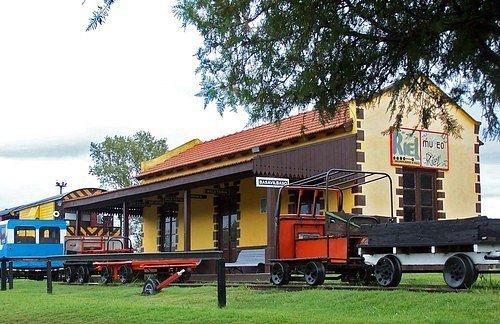 Museo Riel