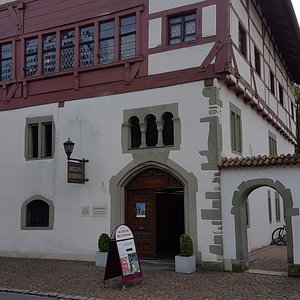 Local history museum