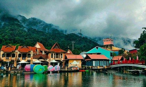 oriental village-Langkawi -2