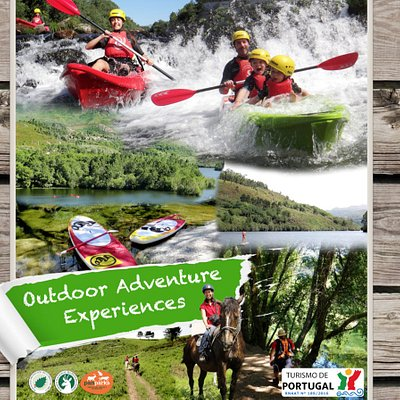 cover of our Brochure, available in all Hotels & Tourism Info offices!