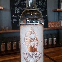 Silver rum, Distillery tours