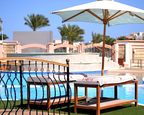 Horas SPA in Dana Beach Resort 5*