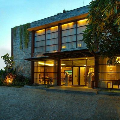 Rumah Spa Nusa Dua, Bali