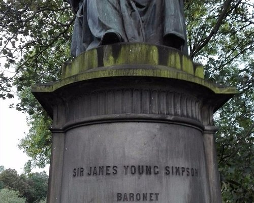 Simpson Monument
