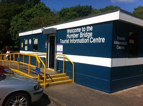 Humber Bridge Tourist Information Centre
