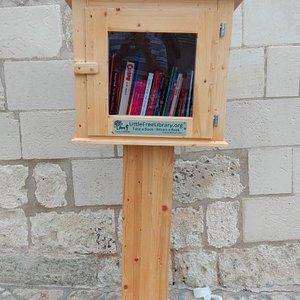 Little Free Library n. 42004